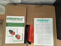 Greenfield PRO 6.5 HP