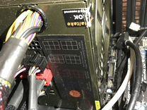 Блок питания Thermaltake TaughPower, 650 Вт