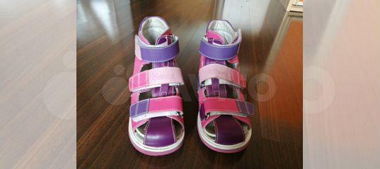 348ee9521882b Детская ортопедическая обувь купить в Хабаровском крае на Avito —  Объявления на сайте Авито