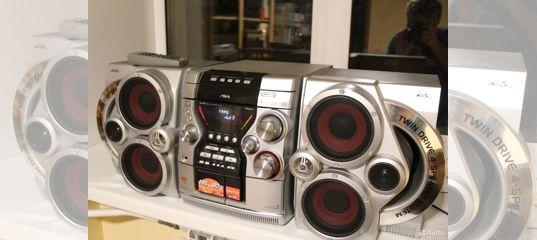 Aiwa CX-JN5 айва музыкальный центр большой громкий купить в Красноярском  крае на Avito — Объявления на сайте Авито 2fa185bbf9a