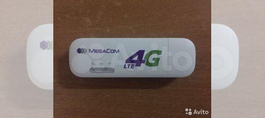 4G Wi-Fi Модемы Huawei E8372, модемы e3372