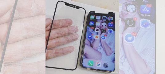 замена дисплея iphone 6s сургут