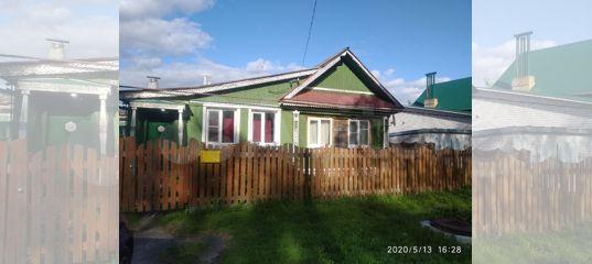 Дом 66 м² на участке 6 сот. в Нижегородской области | Недвижимость | Авито