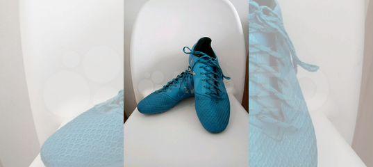 50bd6237a6a6 Adidas messi 35 р бутсы детские купить в Санкт-Петербурге на Avito —  Объявления на сайте Авито