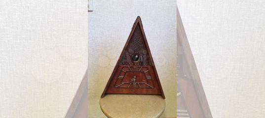 Часы с кукушкой маяк СССР