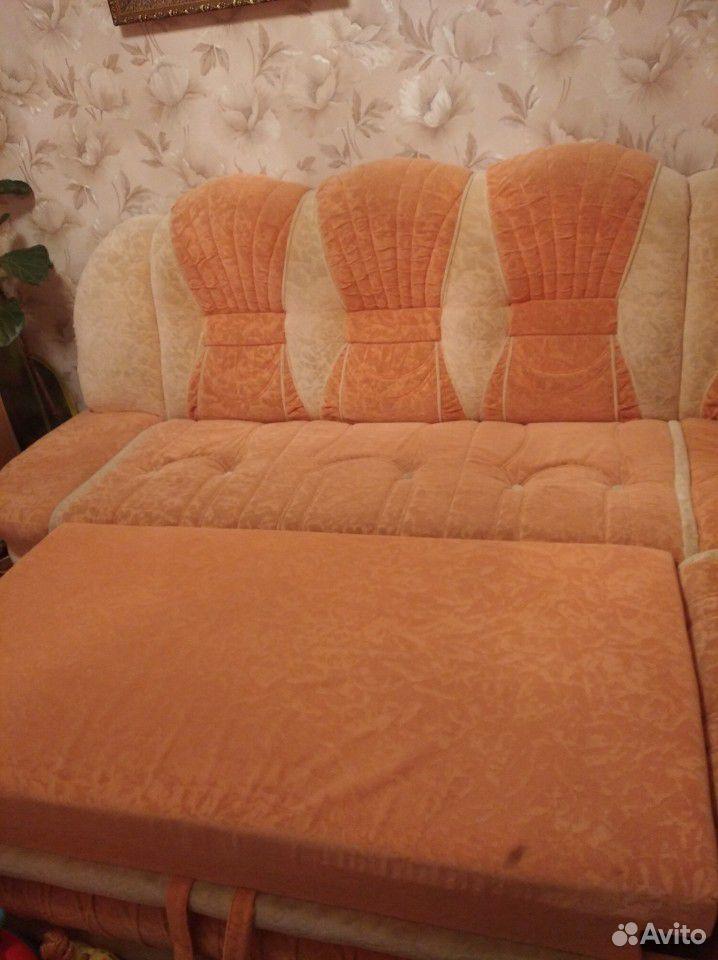 Диван и кресло  89276209388 купить 3