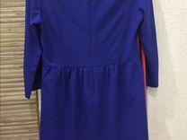 Пиджаки и платье