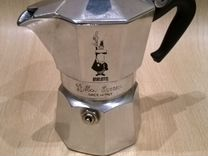 Кофеварка Bialetti Moka express 60 ml