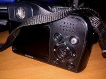 Фотокамера цифровая Fujifilm FinePix S700
