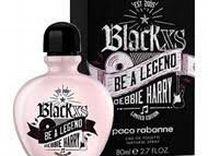 Парфюм Black xs