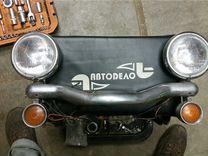 Продам люстру BIG bike parts VTX 1300\1800