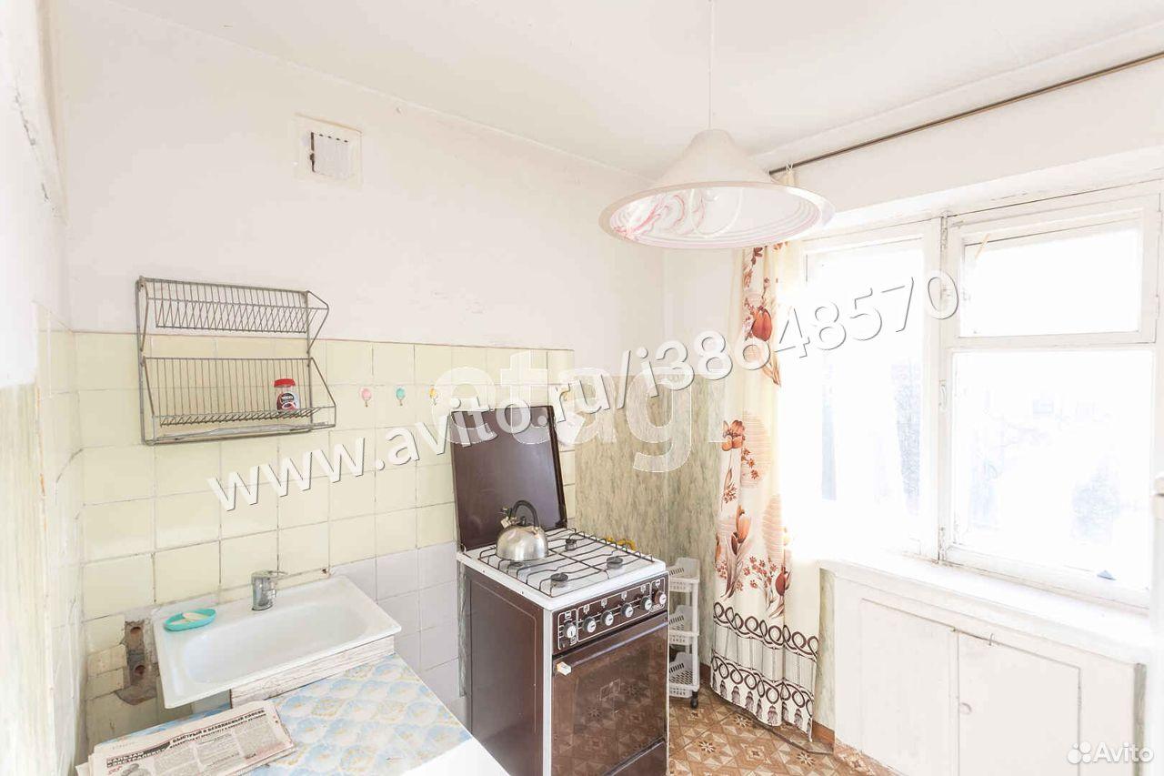 1-room apartment, 31.3 m2, 5/5 floor.  89227153913 buy 9
