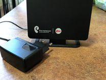 Adsl2 + Router (Annex B)