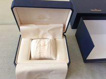 Коробка Jaeger lecoultre