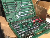 Набор инструмента SataVip 82 предмета