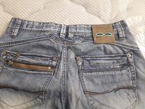 Джинсовые шорты на подростка