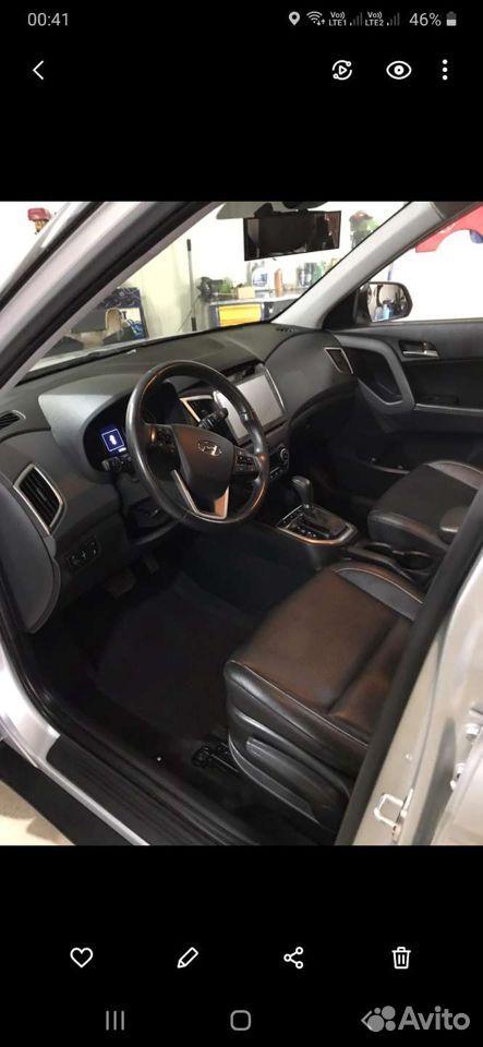 Hyundai Creta, 2017  89098261192 купить 8