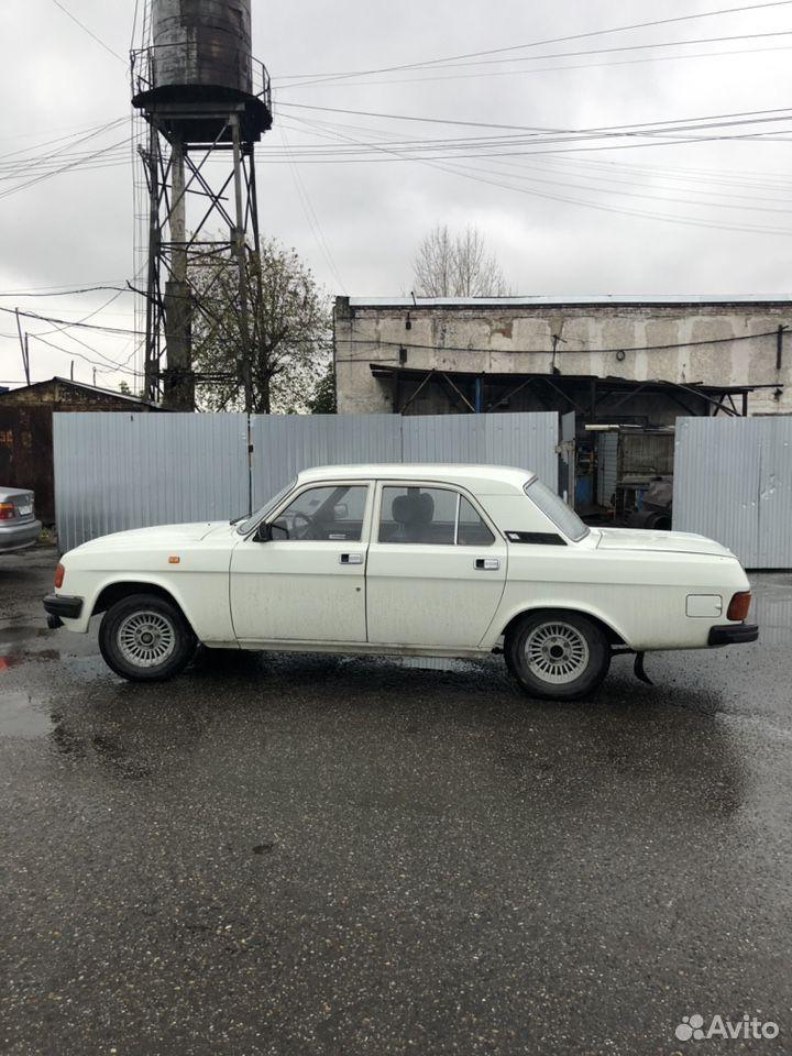 ГАЗ 31029 Волга, 1996  89801104814 купить 1