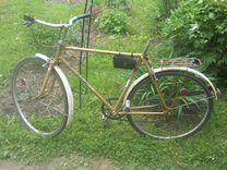 "Продаю велосипед ""Турист"""