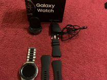 Часы SAMSUNG Galaxy Watch 46mm — Часы и украшения в Геленджике