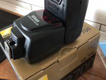 Вспышка камеры Никон sb700