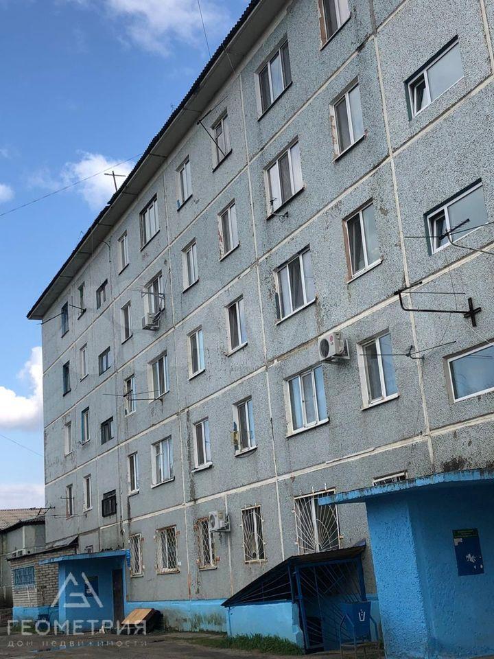 Комната 17.5 м² в 3-к, 5/5 эт.  89638149378 купить 3