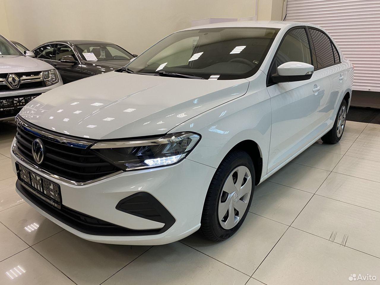 Volkswagen Polo, 2020  89155608616 купить 6