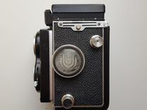 Seagull 4A TLR