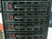 Корзина для жёстких дисков