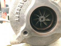 Турбина для Nissan Cabstar