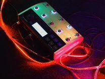 TC helicon voicelive 3 вокальный процессор