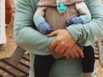 Продаю рюкзак babybjorn mini