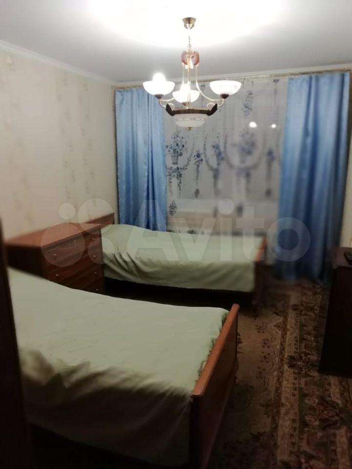2-к квартира, 75 м², 3/9 эт.  89372502077 купить 9