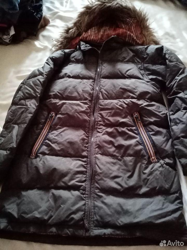 Куртка для мальчика Benetton  89612148217 купить 1