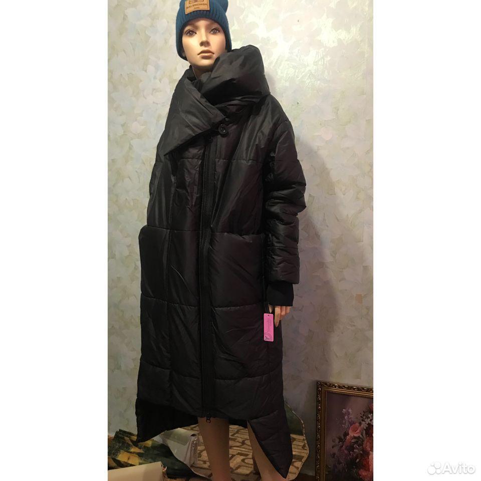 Куртка двухуровневая  89004430340 купить 1