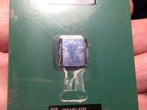 Процессор pentium III 800/256/133