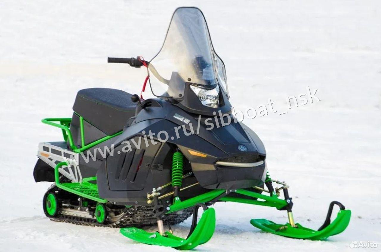 Снегоход Ирбис Тунгус 400 в рассрочку  89607825754 купить 3