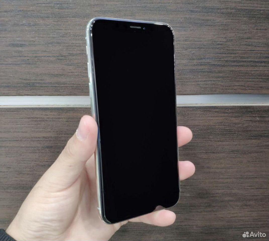iPhone X  89643500005 купить 1