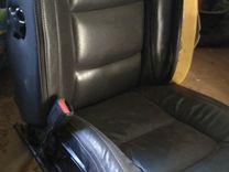 Передние сидения Volvo XC70