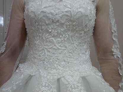 Продаю свадебное платье. Счастливое свадебное платье Продаю платье ... | 312x269