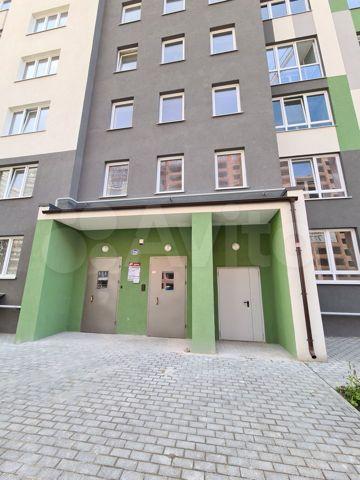 квартира в кирпичном доме Старшины Дадаева 66