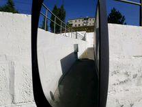 Зеркало заднего вида хундай
