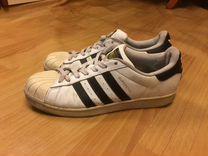 Adidas superstar original — Одежда, обувь, аксессуары в Москве