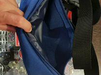 Ps4 фирменная сумка новая