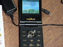 Tkexun G10, новый