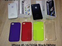 Apple iPhone 4s/5s/SE/6/6s/7/7+/8+/X.IOS.Оригинал
