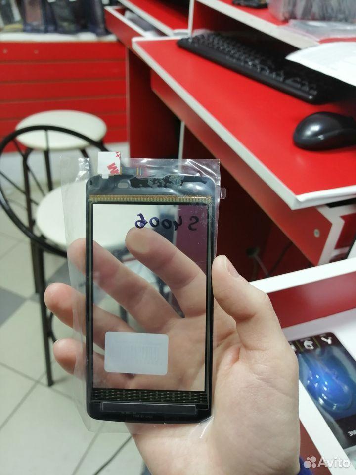 Touch DNS S4006 (черный)  89003081353 купить 4