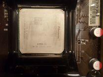AMD Phenom HD995zxaj4BGH socket AM2+ — Товары для компьютера в Москве