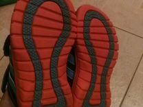 Кроссовки ботиночки adidas