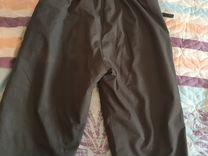 Зимние брюки. Полукомбинезон Reike (размер 92)